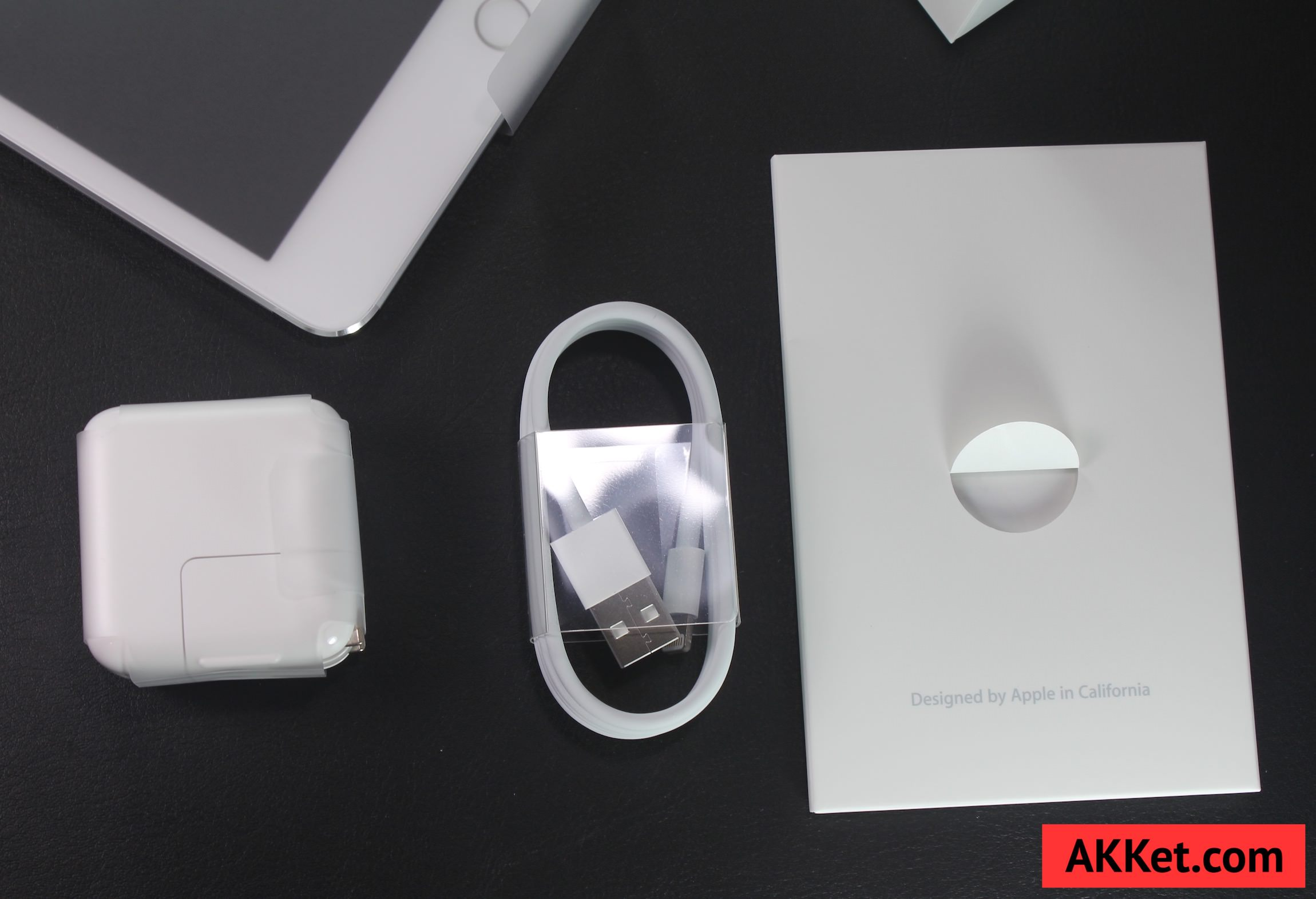 iPad mini 4 Review Russia unboxing 5