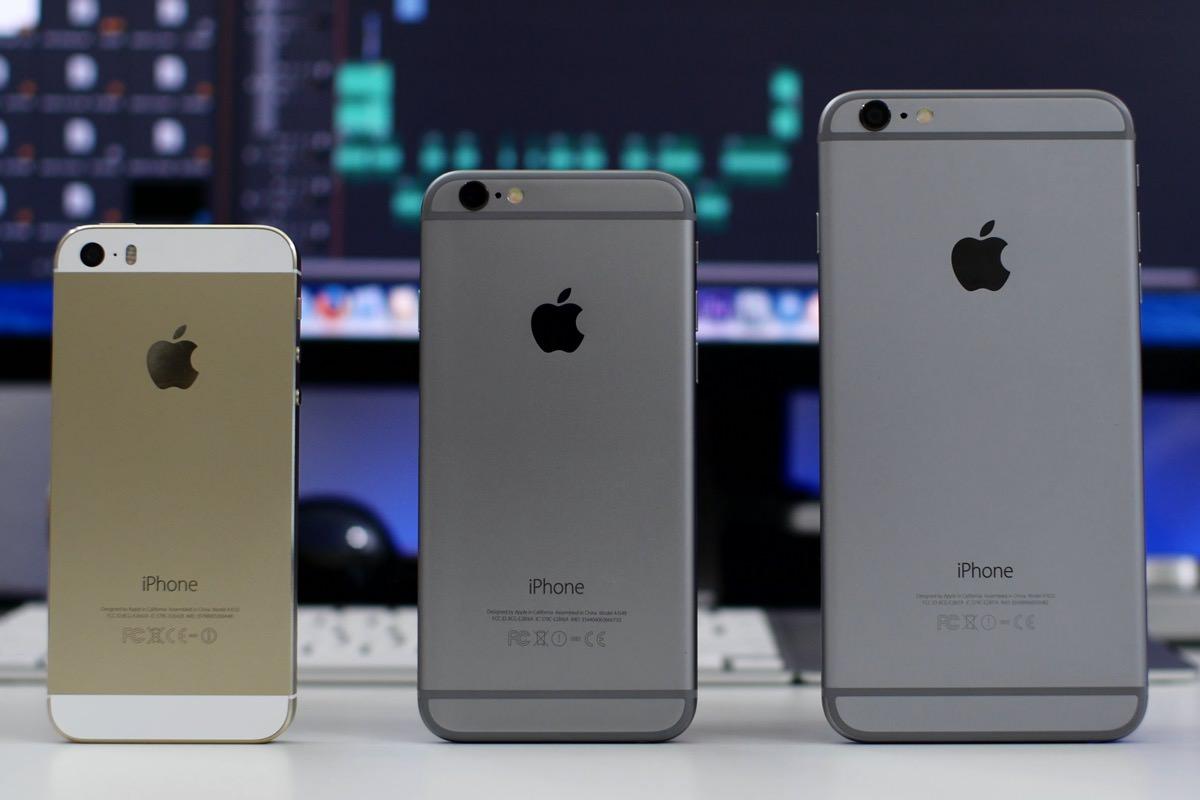 В Японии рухнули цены на iPhone 6, iPhone 6s и iPhone SE