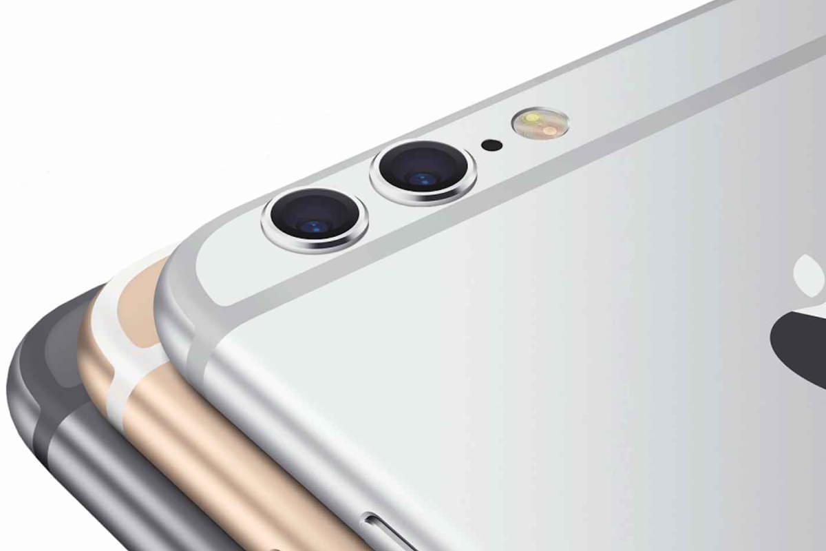 Двойная камера станет эксклюзивной особенностью 5,5-дюймового iPhone 7