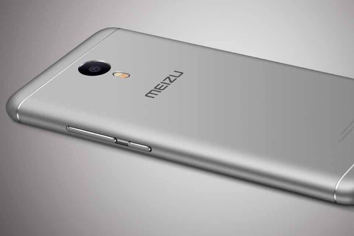 Официально представлен металлический смартфон Meizu М3 Note