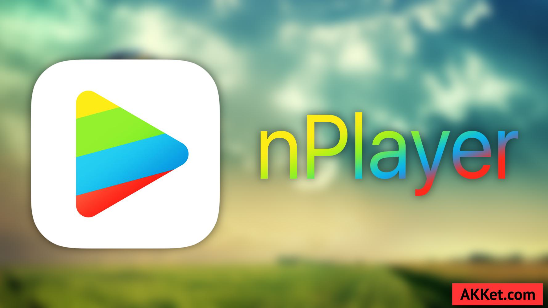 nPlayer best videoplayer iOS App Store iPhone iPad review 1