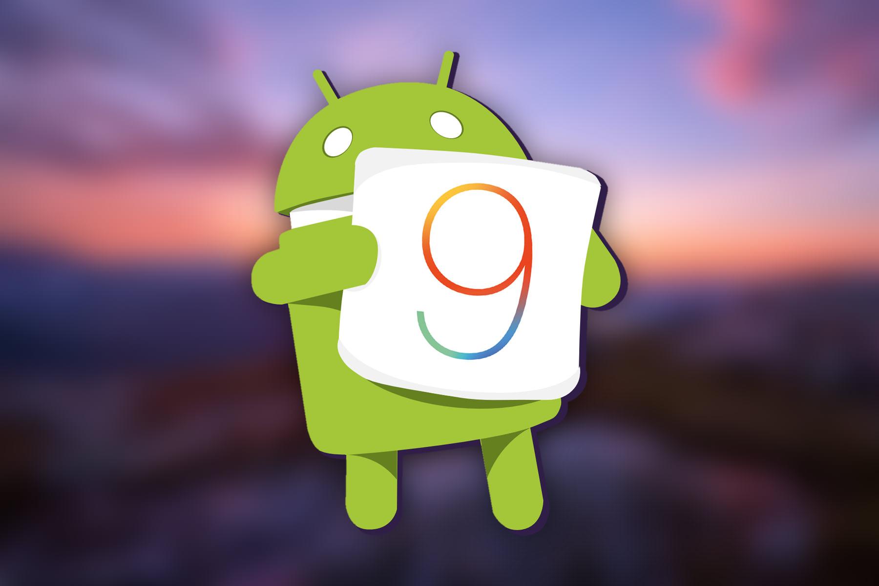 6 основных преимуществ операционной системы Android над iOS