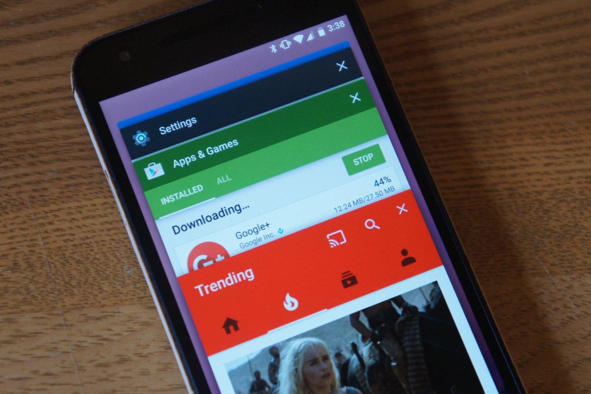 В Android N появится поддержка бесшовных обновлений