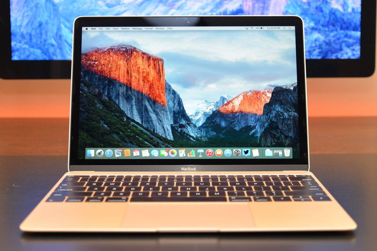 Apple выпустила операционную систему OS X El Capitan 10.11.6 Beta 1 для Mac