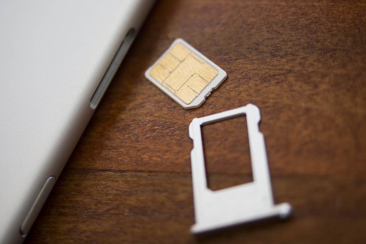 Apple не собирается становиться сотовым оператором