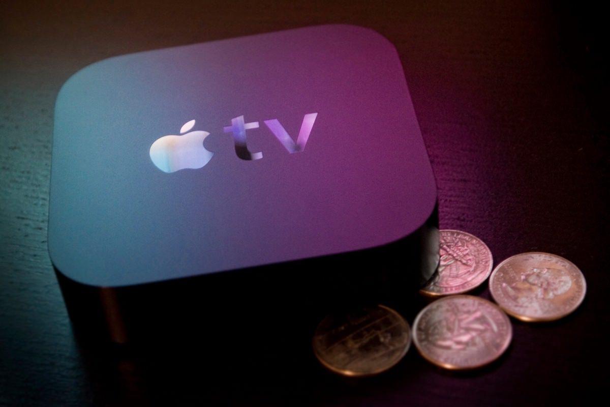 Apple начнет снимать собственные фильмы и сериалы