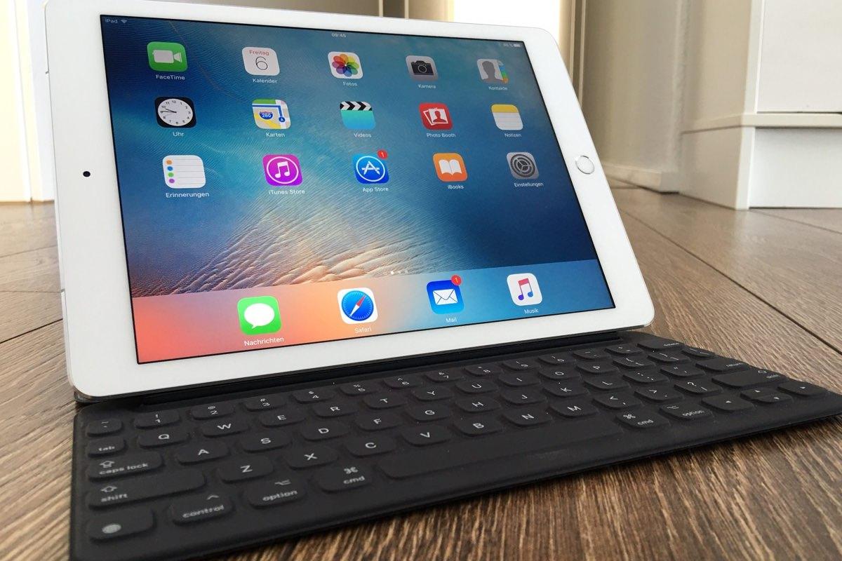 Планшеты iPad названы лучшими в мире
