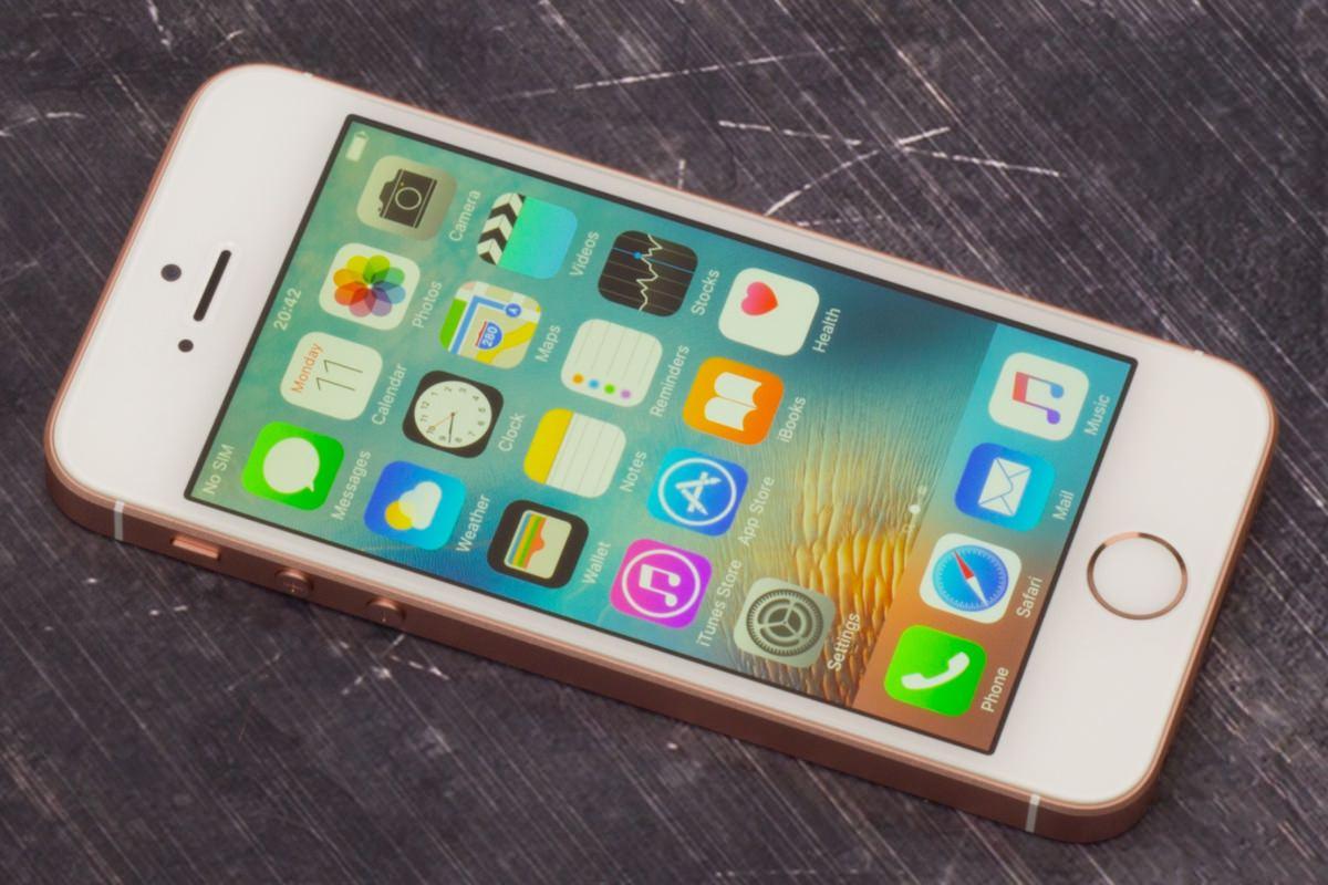 Компания SAP начнет разрабатывать корпоративное ПО для iPhone и iPad