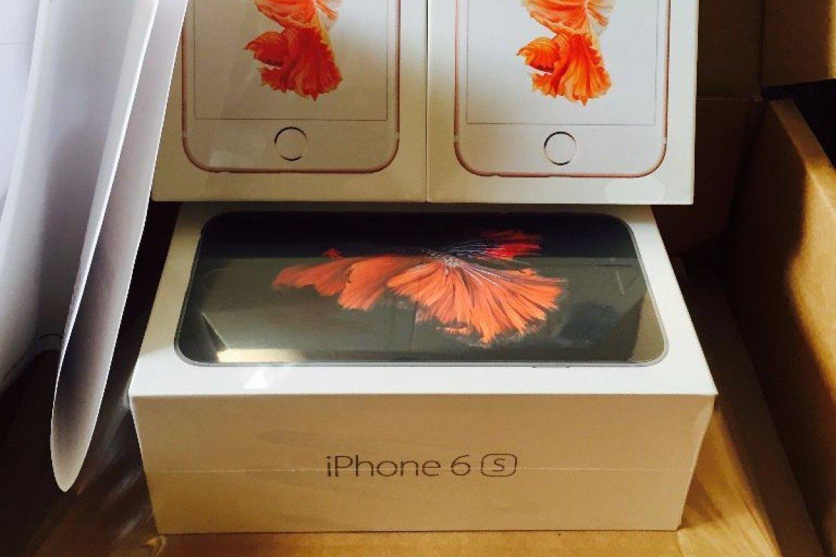 Названа страна с самой дешевой ценой на iPhone 6s