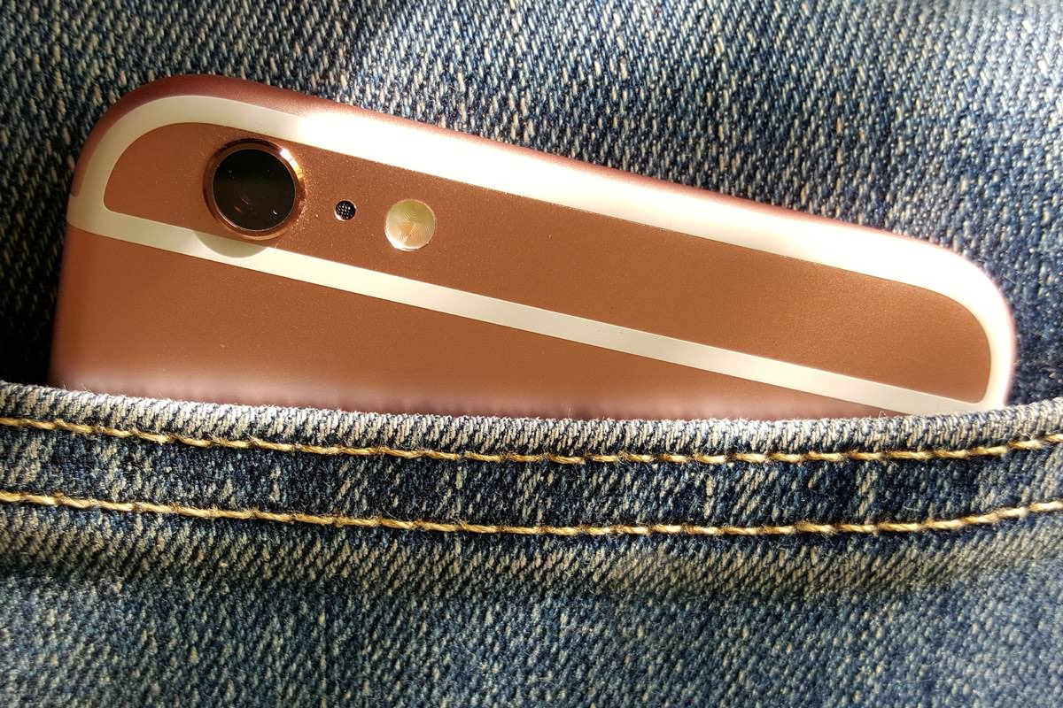 В России появилась новая схема мошенничества с восстановленными iPhone