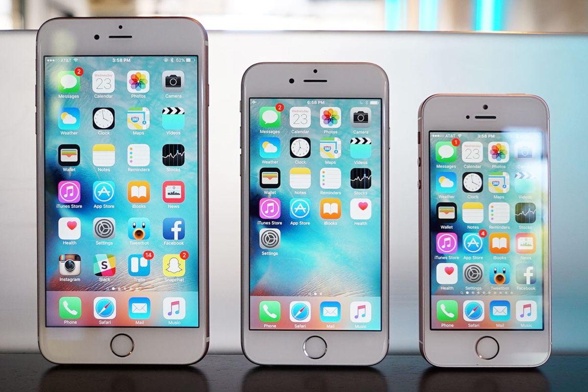 Продажи iPhone в Китае превзошли таковые в США
