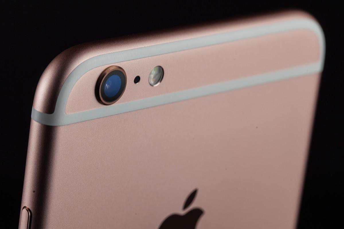 iPhone 7 получит модификацию с 256 ГБ встроенной памяти