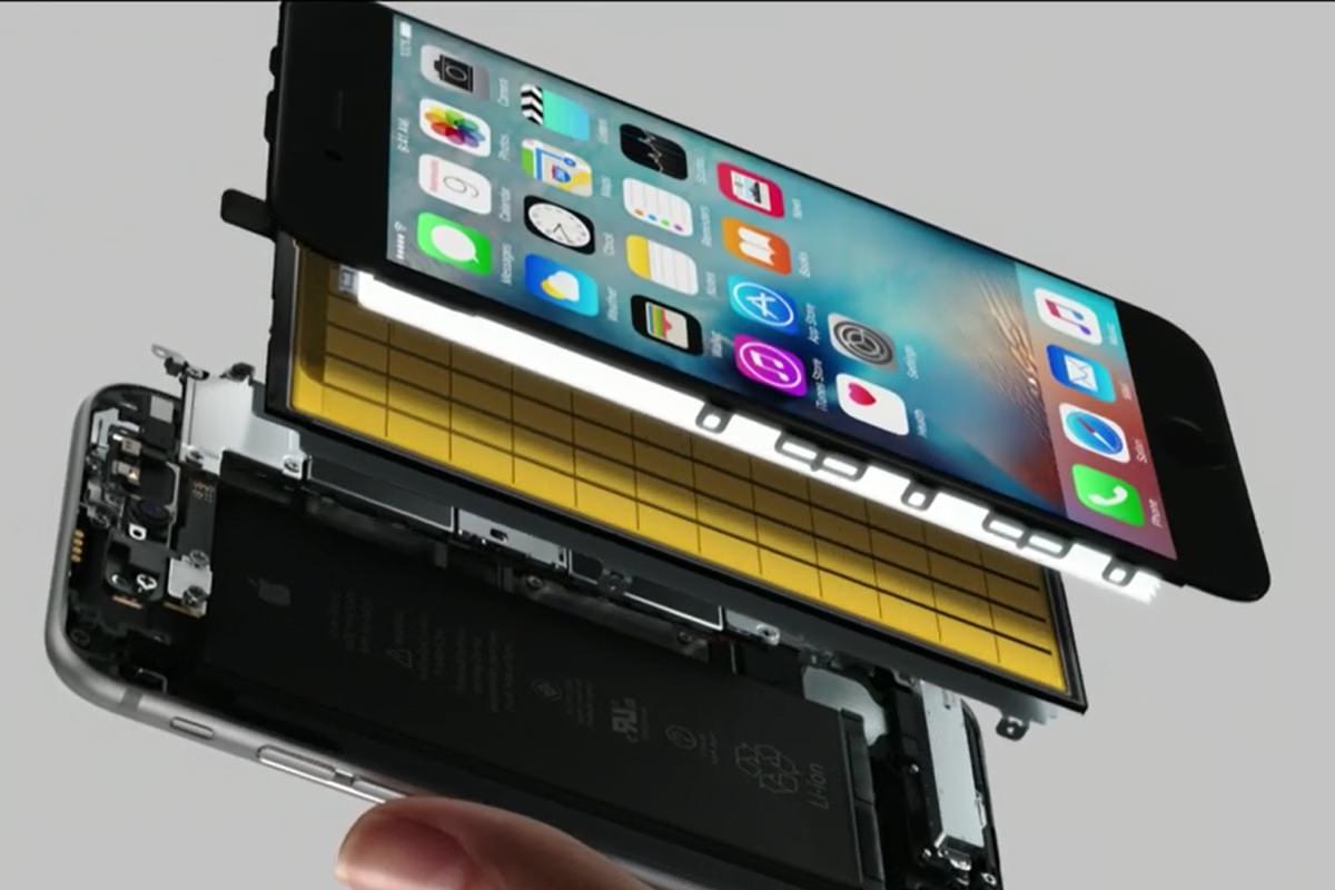 Apple рассчитывает на рекордные продажи iPhone 7