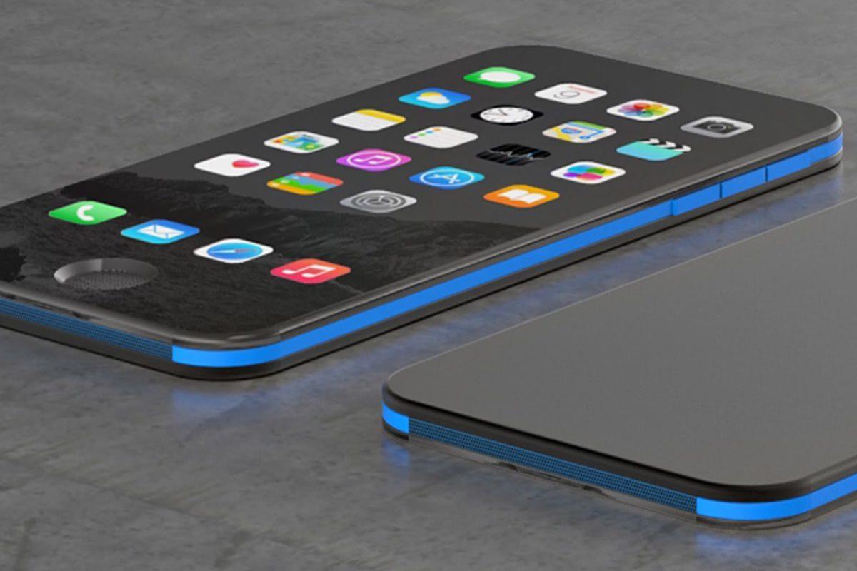 Революционный iPhone теперь будет выходить раз в три года