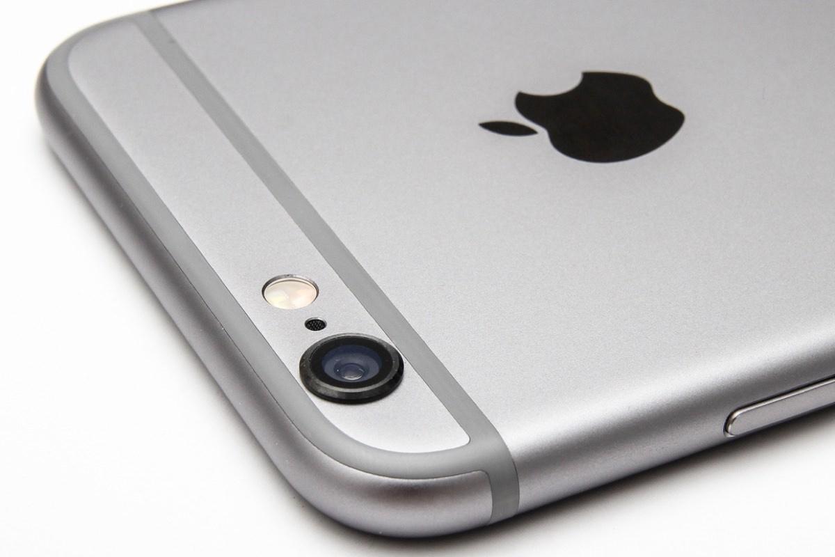 Чертежи iPhone 7 и iPhone 7 Pro с двойной камерой попали в сеть