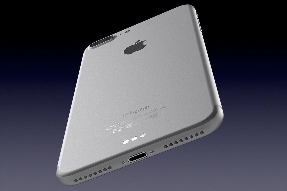 Apple не станет добавлять Smart Connector в iPhone 7