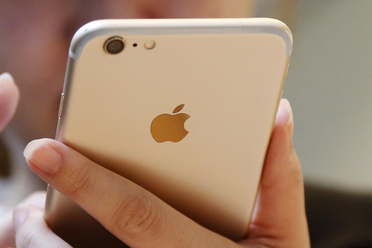Реальная фотография iPhone 7 попала в сеть