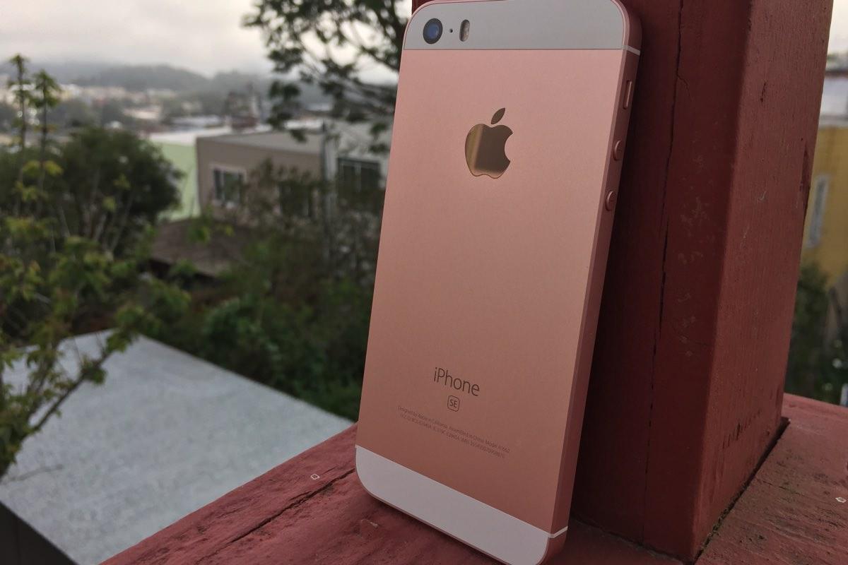 Финальная версия iOS 9.3.2 выйдет на следующей неделе