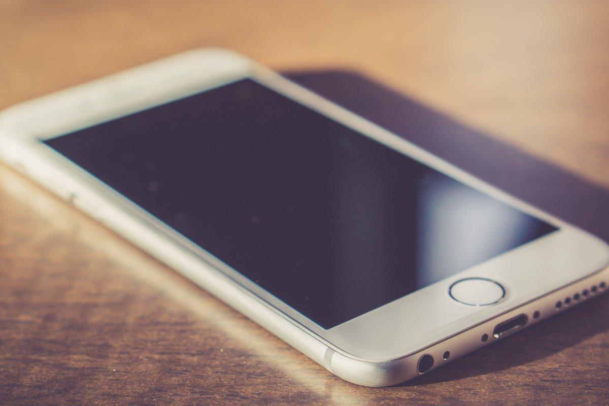 Доля Apple на рынке смартфонов снизилась до 14,8%