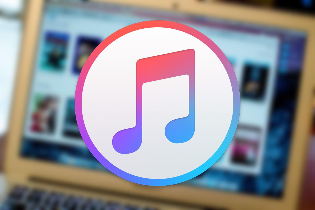 Apple iTunes 12.4 3