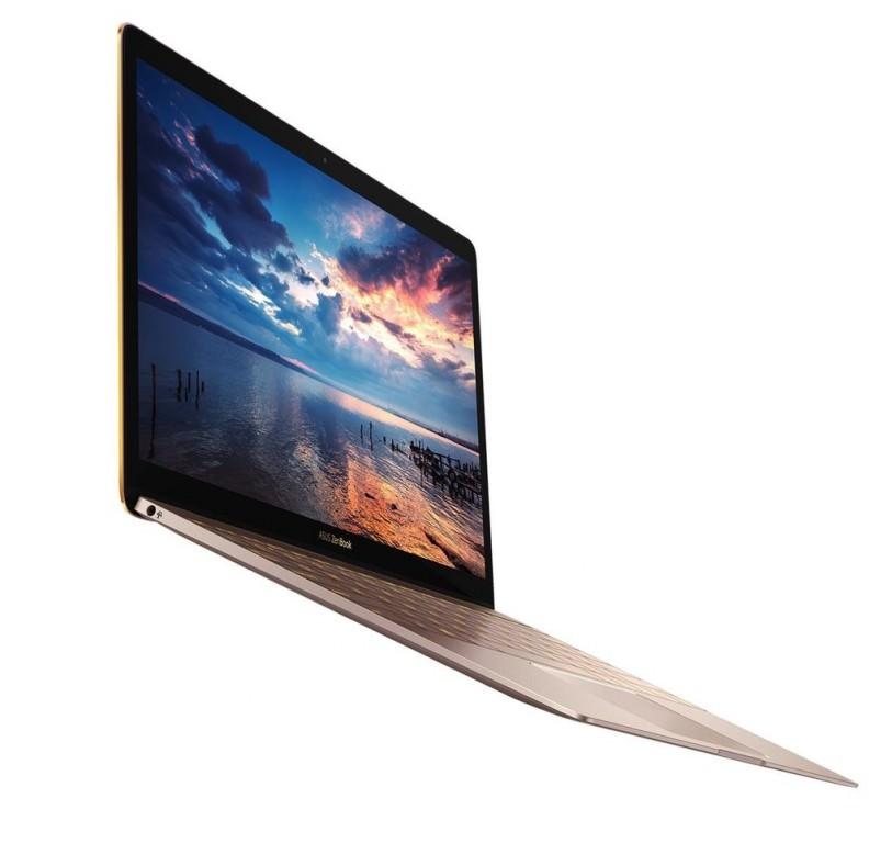 Asus ZenBook 3 4