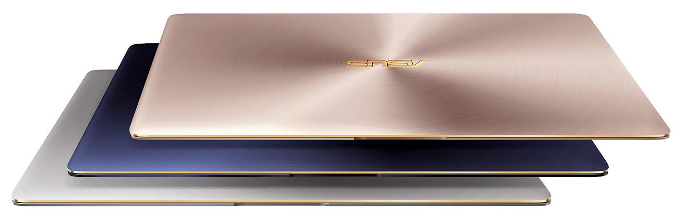 Asus ZenBook 3 7