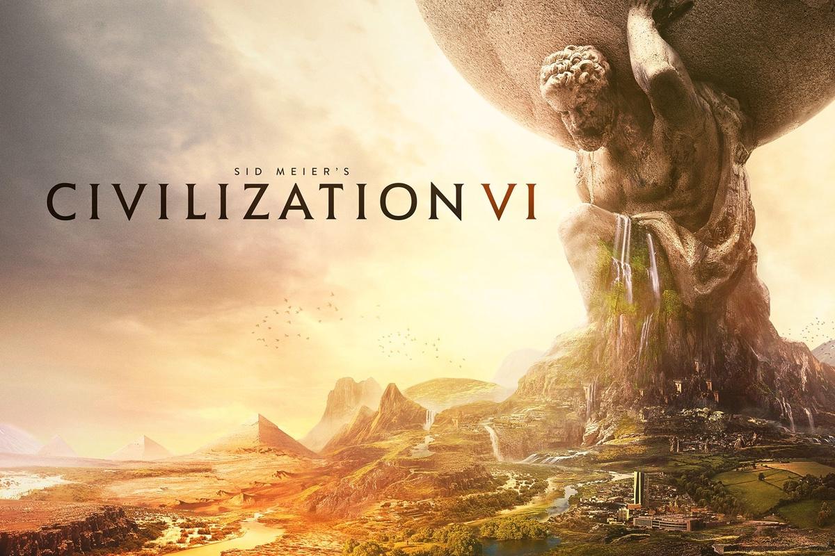 Игра Civilization VI представлена официально
