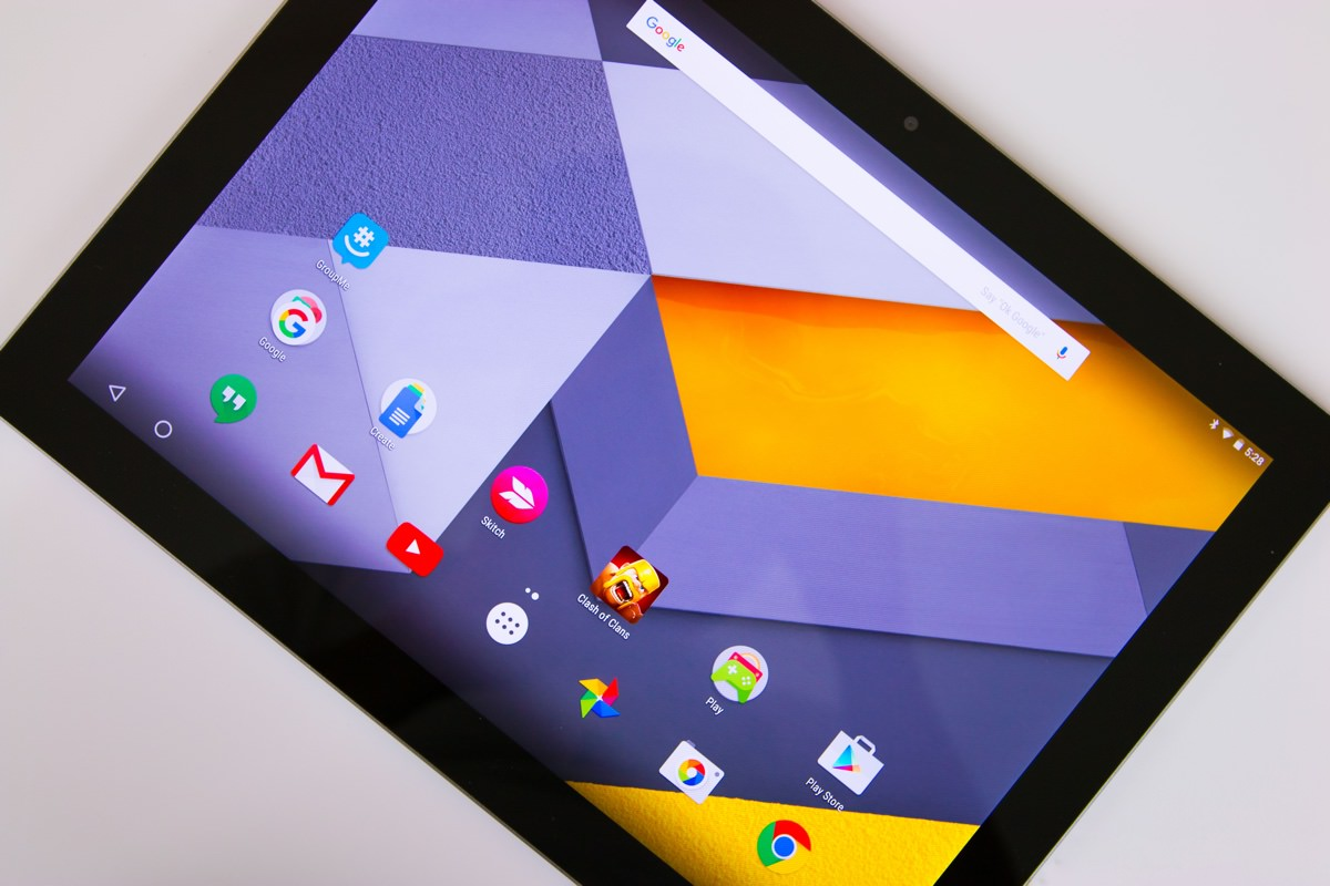 Google работает над операционной системой Android O
