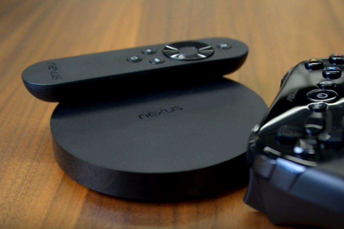 Телеприставка Google Nexus Player официально снята с продажи