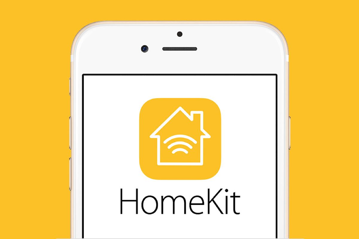 Apple добавит в iOS 10 приложение HomeKit