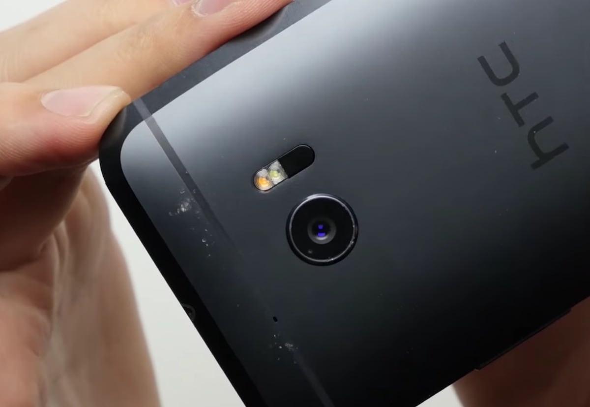 Исходный код ядра HTC 10 официально открыт