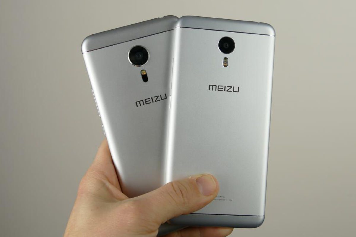Улучшенная версия смартфона Meizu M3 Note замечена в сети