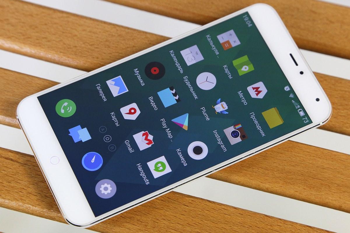 Meizu MX6 выйдет на рынок во второй половине 2016 года