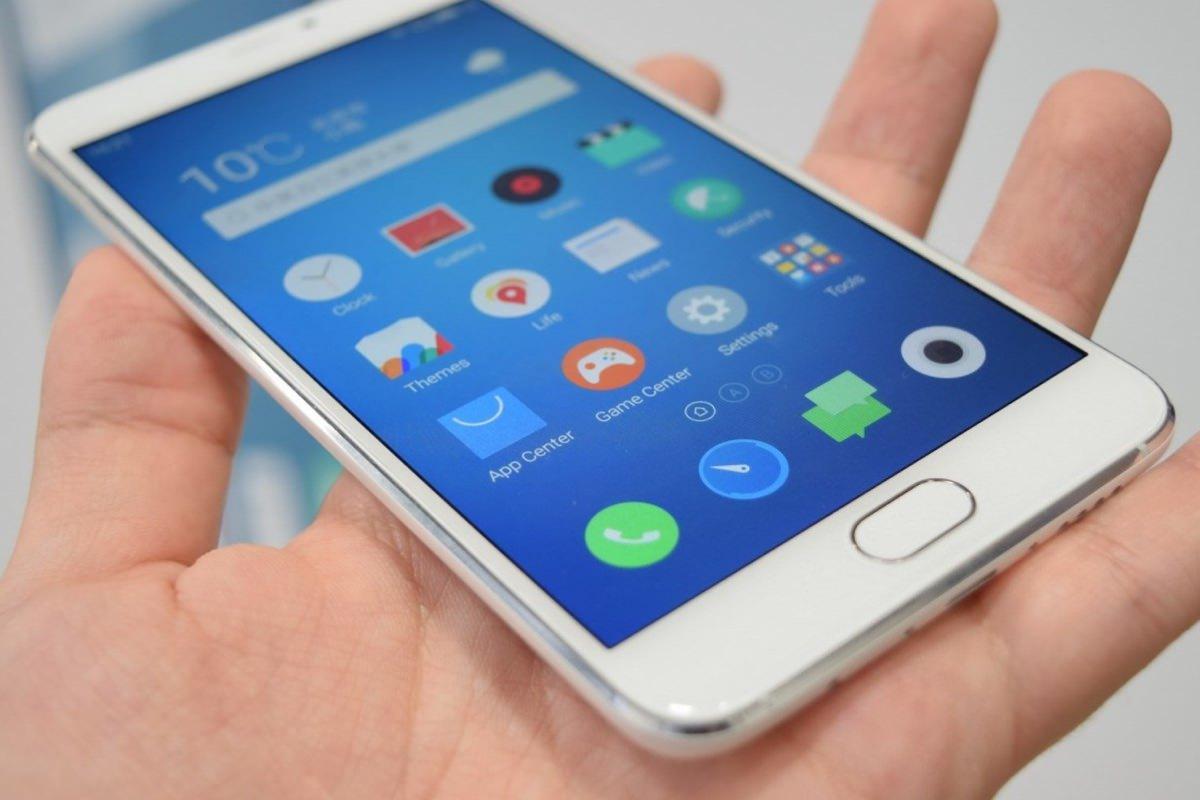 Meizu разрабатывает смартфон Metal 2