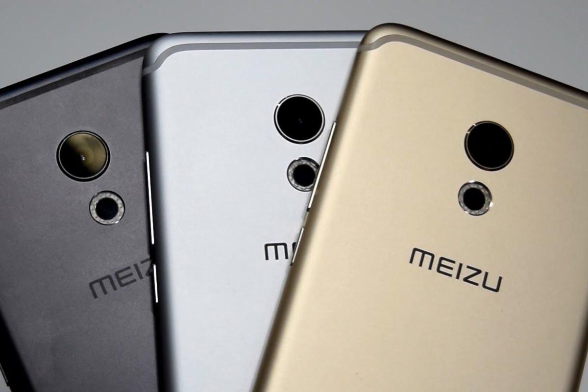 Meizu официально представила в России смартфоны Pro 6 и M3 Note
