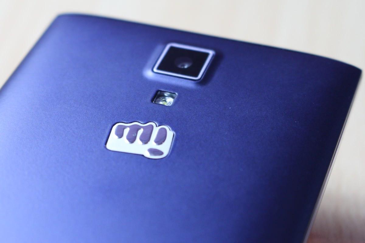 Смартфон Micromax Canvas Xpress 4G начал продаваться в России