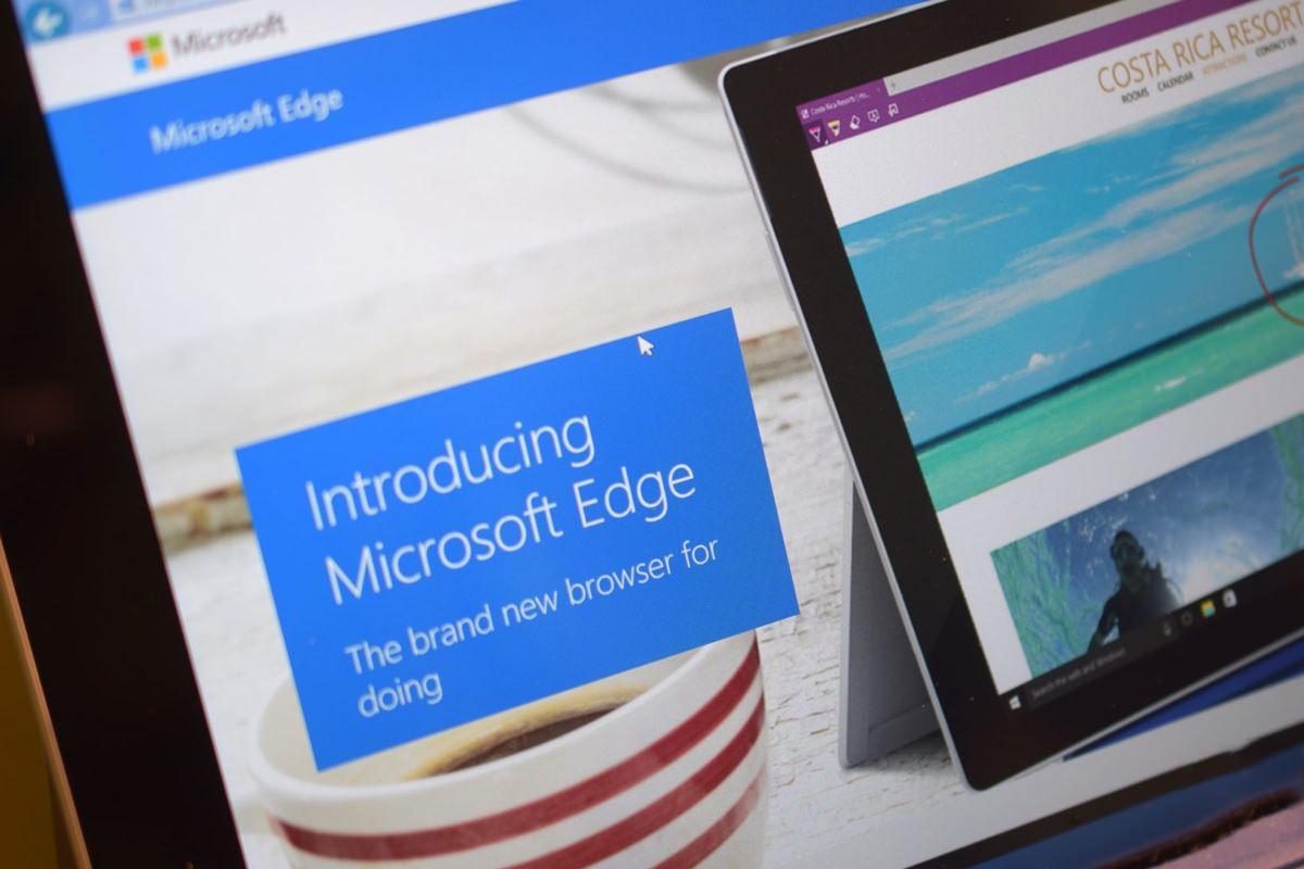 В магазине Windows Store появились расширения для браузера Microsoft Edge