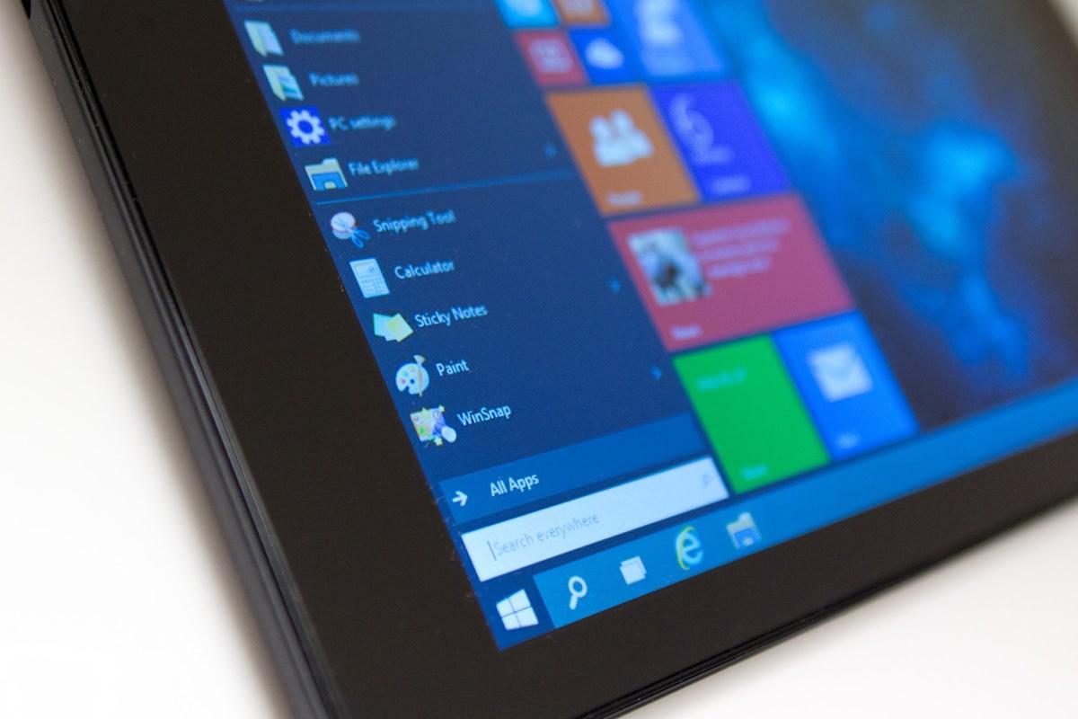 Microsoft обновила системные требования для установки Windows 10