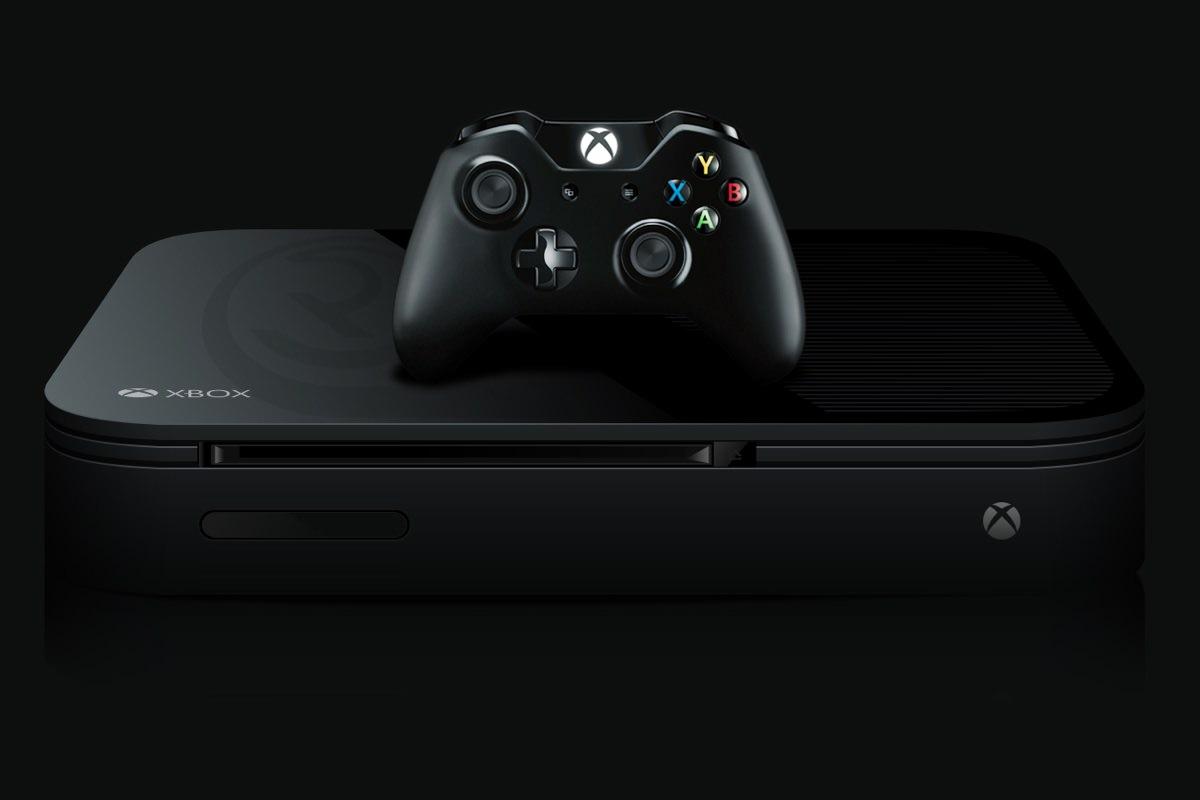 Microsoft покажет Xbox One Slim на выставке E3