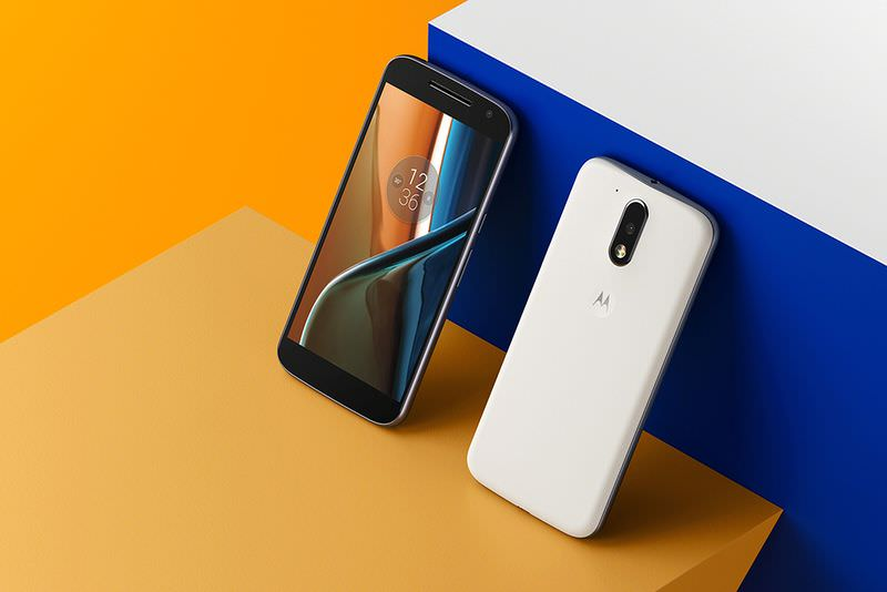 Motorola Moto G4 Plus 1