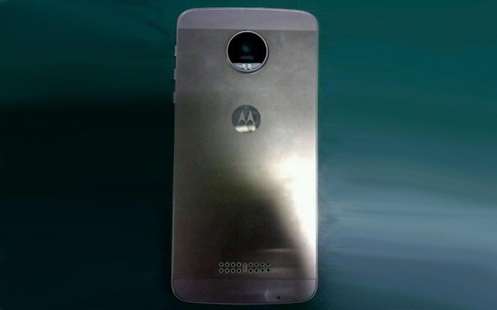 Motorola Moto X 2016 2