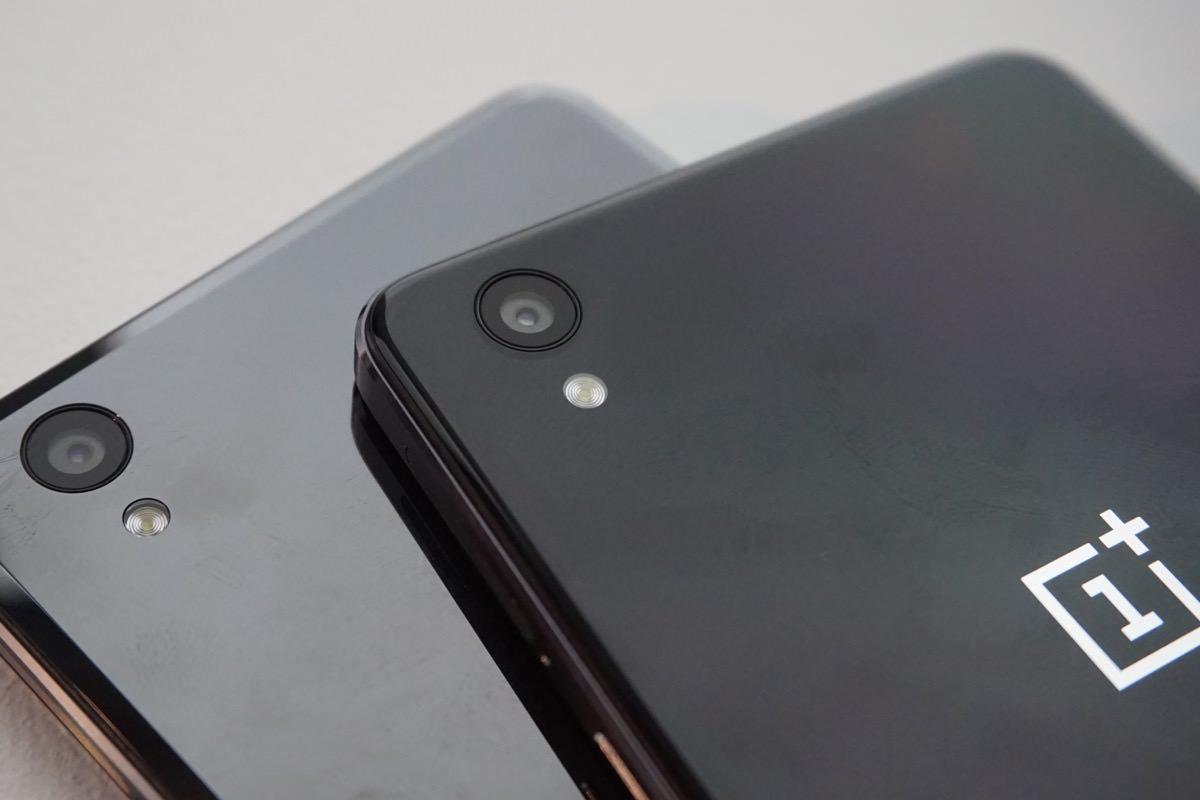OnePlus 3 сертифицирован в FCC