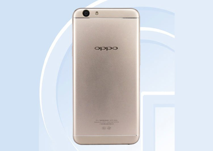 Oppo A59 1