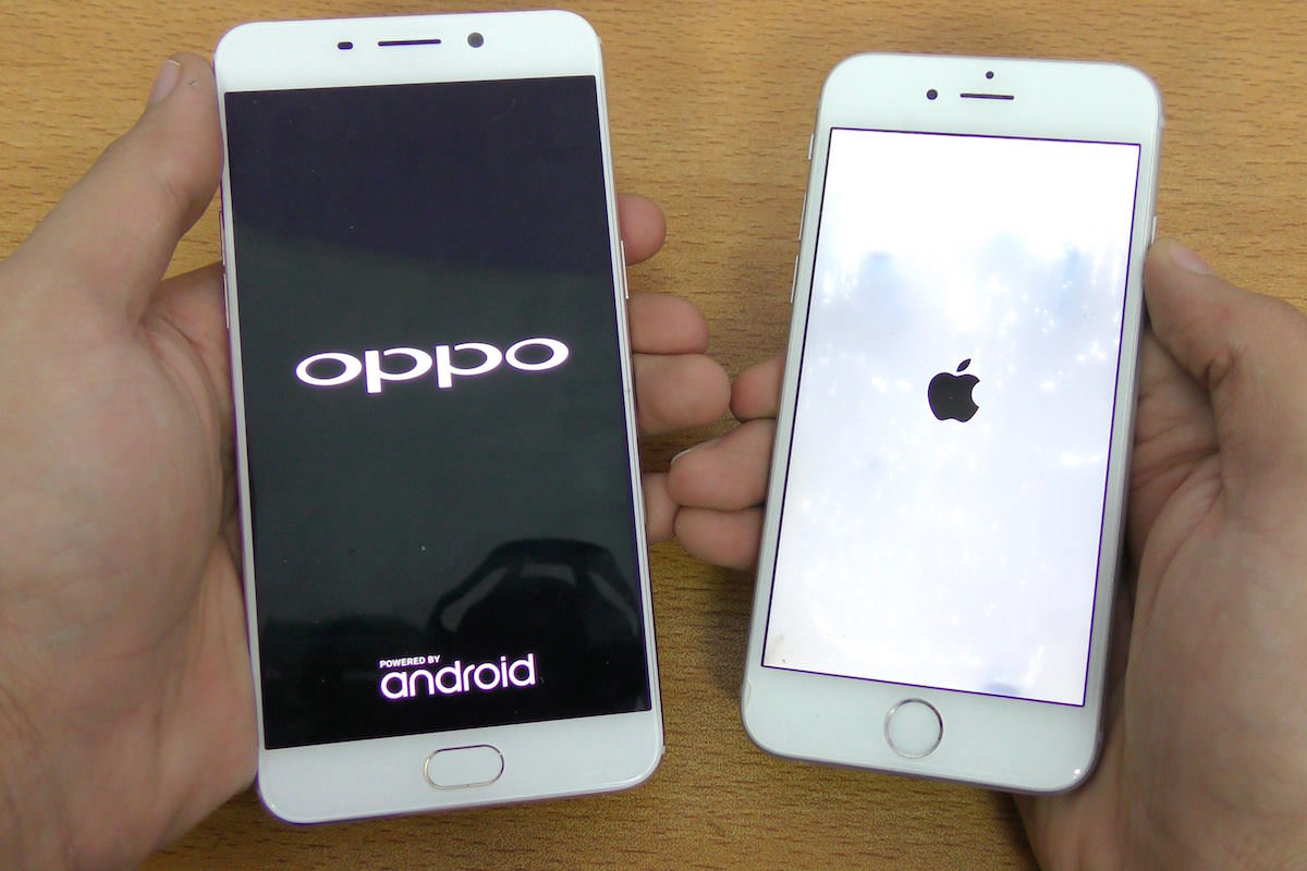 Смартфон Oppo A59 получит 8-ядерный процессор Snapdragon 616