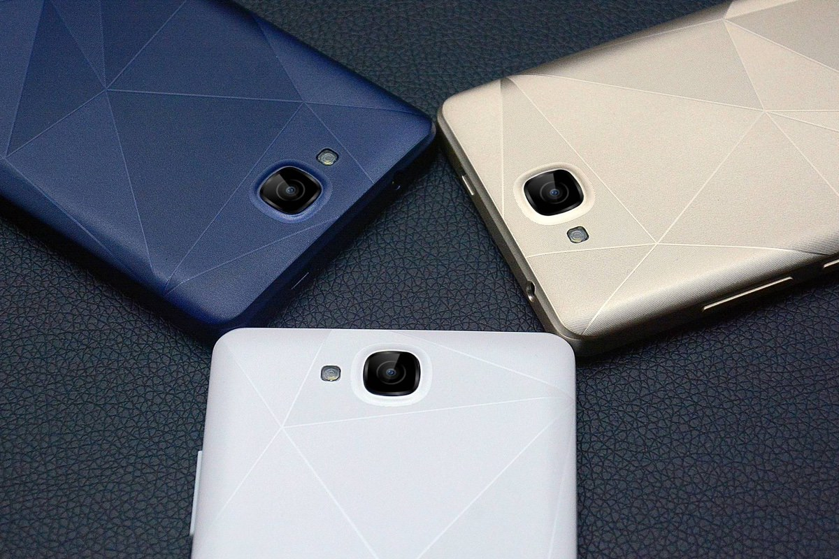 Смартфон Oukitel C3 на Andoid 6.0 стал доступен для покупки