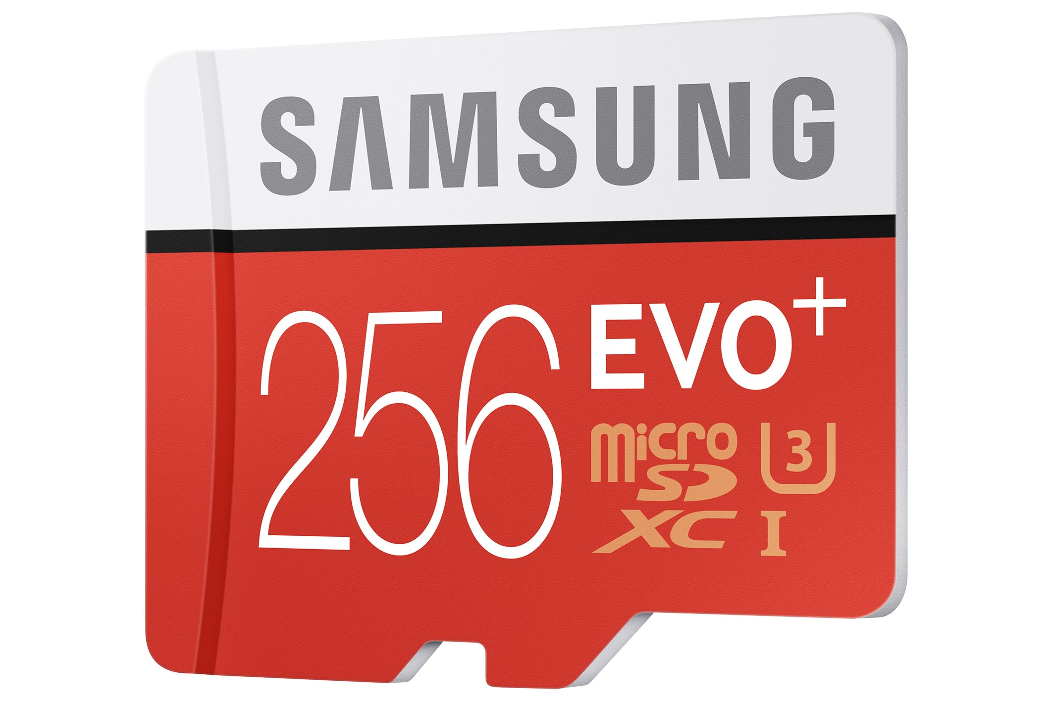 Samsung EVO PLus 256 Gb 2