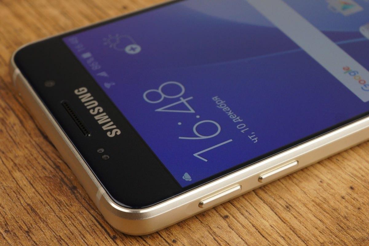 Samsung работает над еще одной линейкой смартфонов