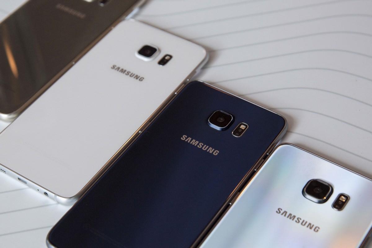 Samsung Galaxy A9 начал обновляться до Android 6.0.1 Marshmallow