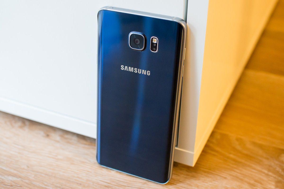 Samsung выпустит «облегченную» версию Galaxy Note 6