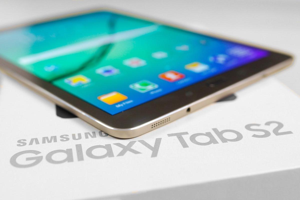 5 преимуществ Samsung Galaxy Tab S2 над Apple iPad Pro 9,7